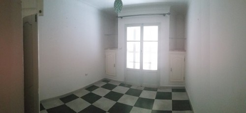 Vend appartement F4 Staoueli