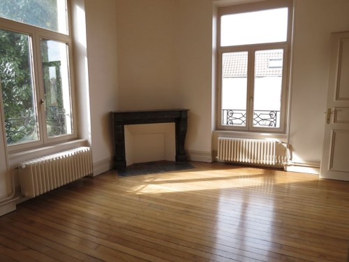 Location Appartement F3 à Tizi-ouzou ville, Lot. AMYOUD