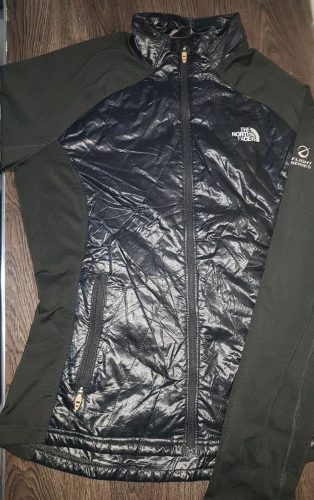 Jacket femme The north face